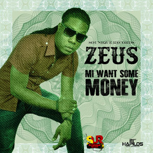 Mi Want Some Money - Single