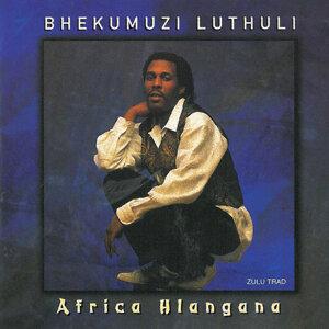 Africa Hlangana