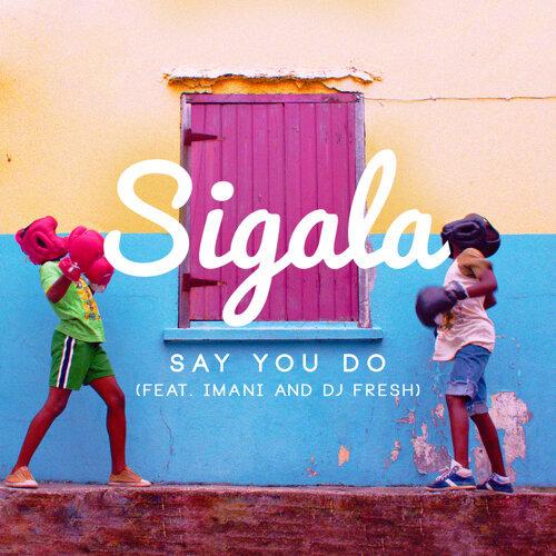 Say You Do (EP)