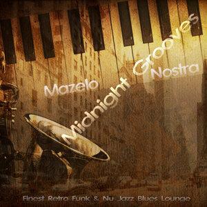 Midnight Grooves (Finest Retro Funk & Nu Jazz Lounge)