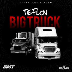 Big Truck - Single