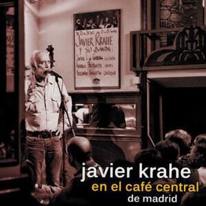 Javier Krahe en el Café Central de Madrid (En Directo)