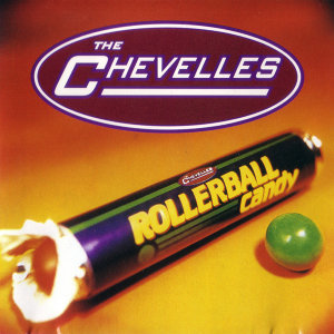 Rollerball Candy