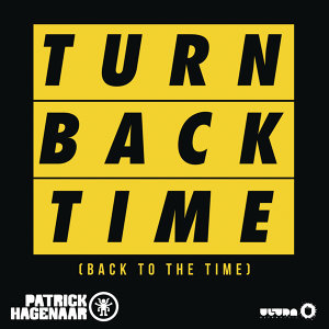 Turn Back Time - Back To The Time (Radio Edit)