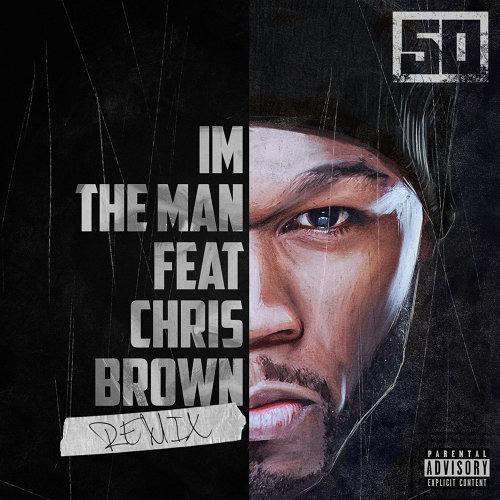 I'm The Man - Remix