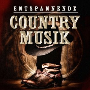 Entspannende Country-Musik