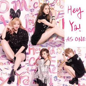 Hey Ya! - Mandarin Ver.