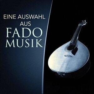 Eine Auswahl aus Fado-Musik