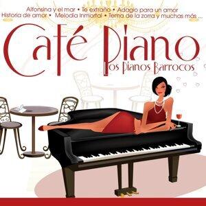 Café Piano