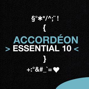 Accordéon: Essential 10