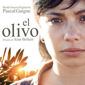 El olivo (Banda sonora original)