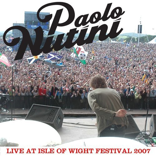 Live at Isle Of Wight Festival, 2007 - US Digital EP