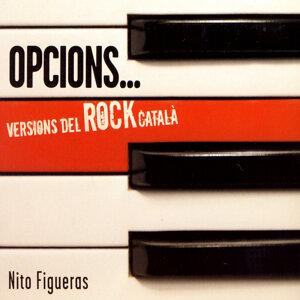 Opcions... Versions Del Rock Català