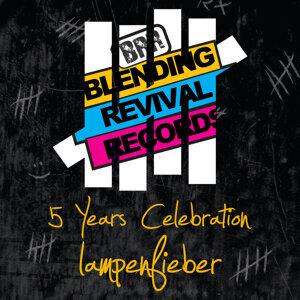 5 Year's Celebration
