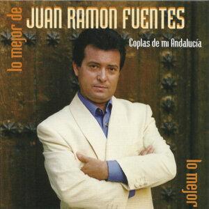 Coplas de Mi Andalucía (Lo Mejor de Juan Ramón Fuentes)