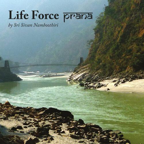 Life Force Prana