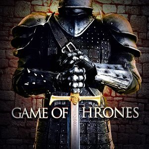 Game of Thrones (OST Soundtrack Opening Theme)