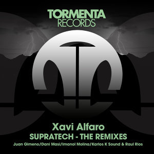 Supratech (The Remixes)