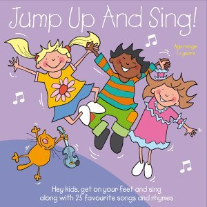 Jump Up And Sing!