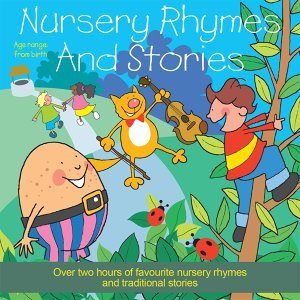 Nursery Rhymes And Stories