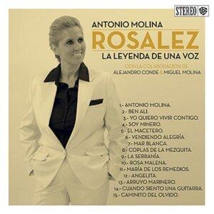 Antonio Molina, la Leyenda de una Voz