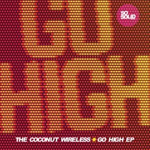 Go High - EP