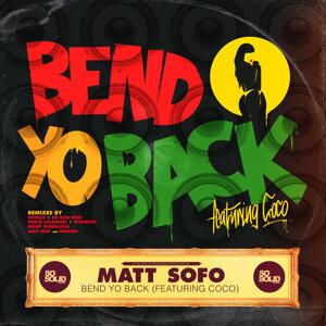 Bend Yo' Back