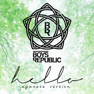 Hello - Japanese Version