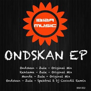 Ibiza Music 002: Ondskan