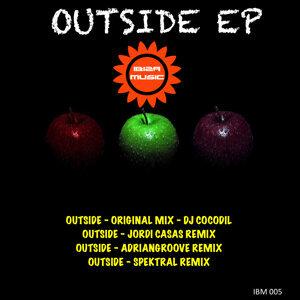 Ibiza Music 005: Outside