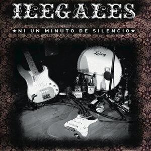 Ni un Minuto de Silencio (Directo en Madrid)