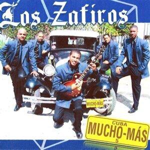 Los Zafiros - Cuba Mucho Más