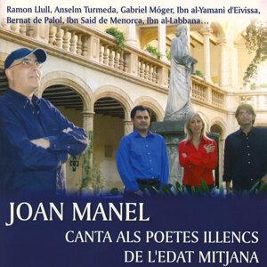 Canta Als Poetes Illencs Edat Mitjana