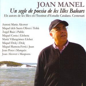 Un Segle de Poesia de Les Illes Balears