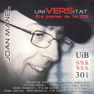 Universitat. Els Poetes de la UIB