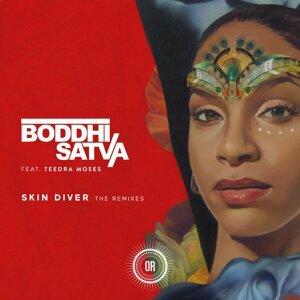 Skin Diver - Remixes