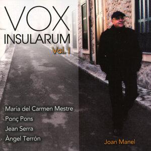 Vox Insularum, Vol. 1
