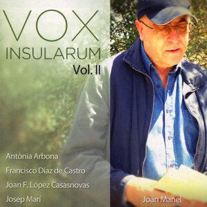 Vox Insularum, Vol. 2