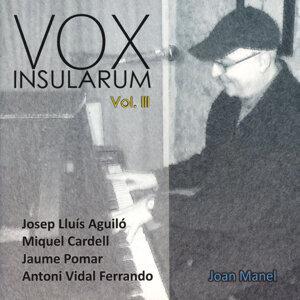 Vox Insularum, Vol. 3
