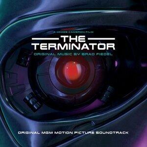 Terminator [Original Motion Picture Soundtrack]