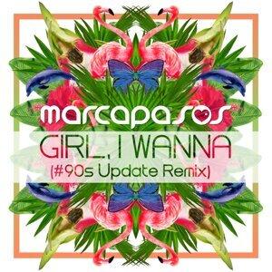 Girl, I Wanna - #90s Update Remix