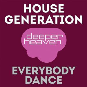 Everybody Dance - Main Mix