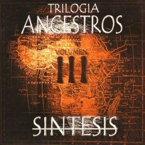 Trilogía Ancestros, Vol. III