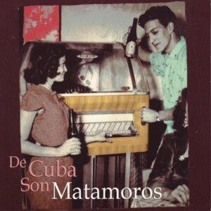De Cuba son Matamoros