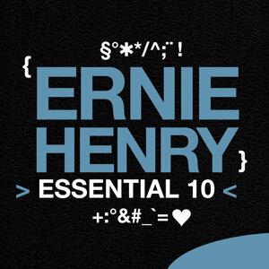 Ernie Henry: Essential 10