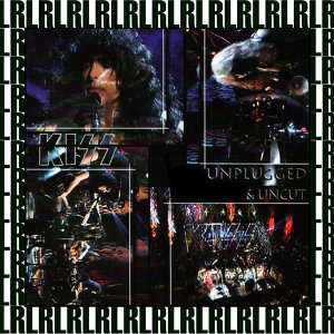 MTV Unplugged & Uncut, Sony Studios, New York, August 9th 1995 (Remastered, Live on Broadcasting)