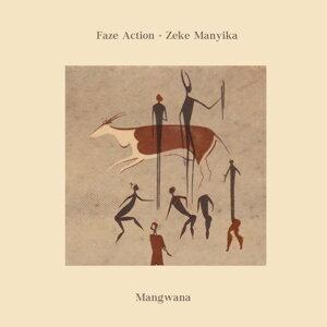 Mangwana (feat. Zeke Manyika)