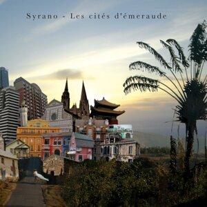 Les cités d'émeraude