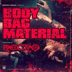 Body Bag Material