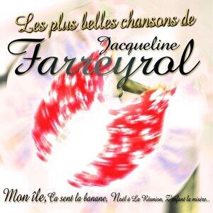Les plus belles chansons de Jacqueline Farreyrol - Ile de La Réunion